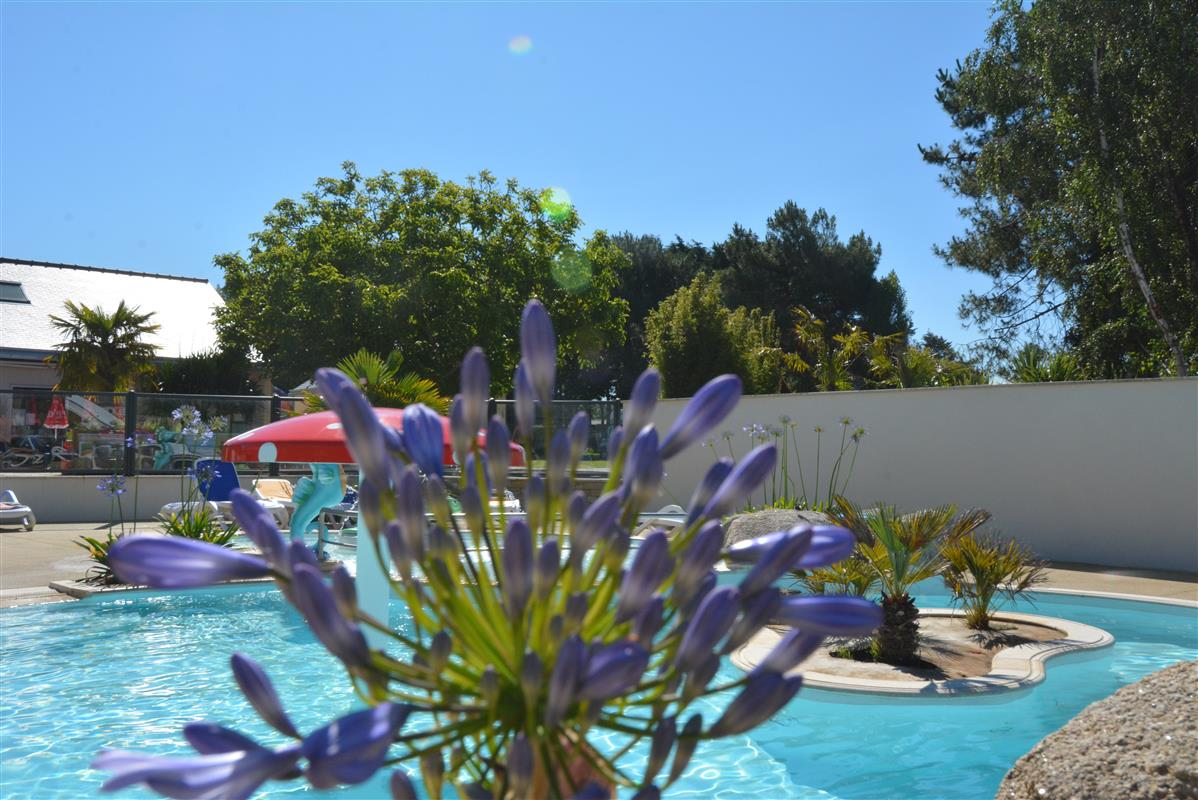 Ouverture camping le 1er avril 2018 piscine couverte for Camping saint malo avec piscine couverte