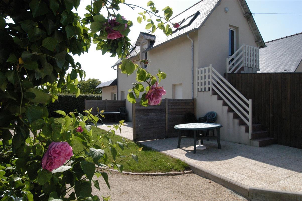 Saint lunaire location vacances vue mer saint malo - Location appartement meuble saint malo ...